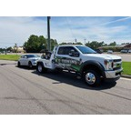 KT  Towing and Recovery