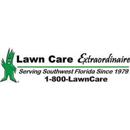 Lawn Care Extraordinaire