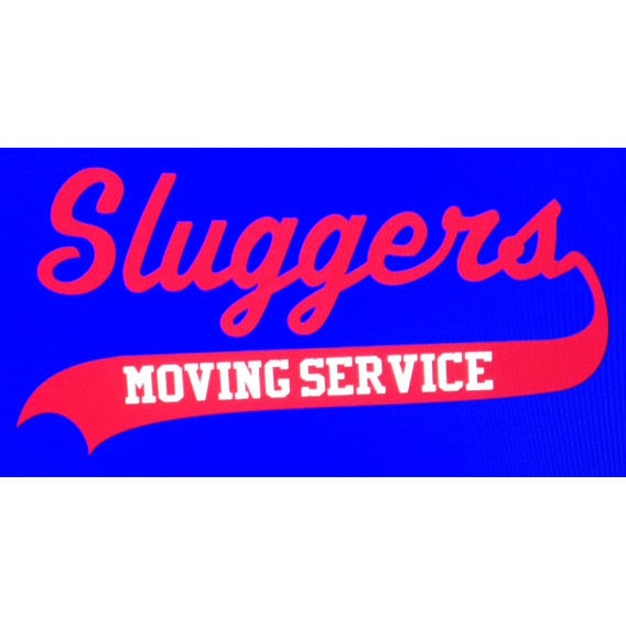 Sluggers Moving Service