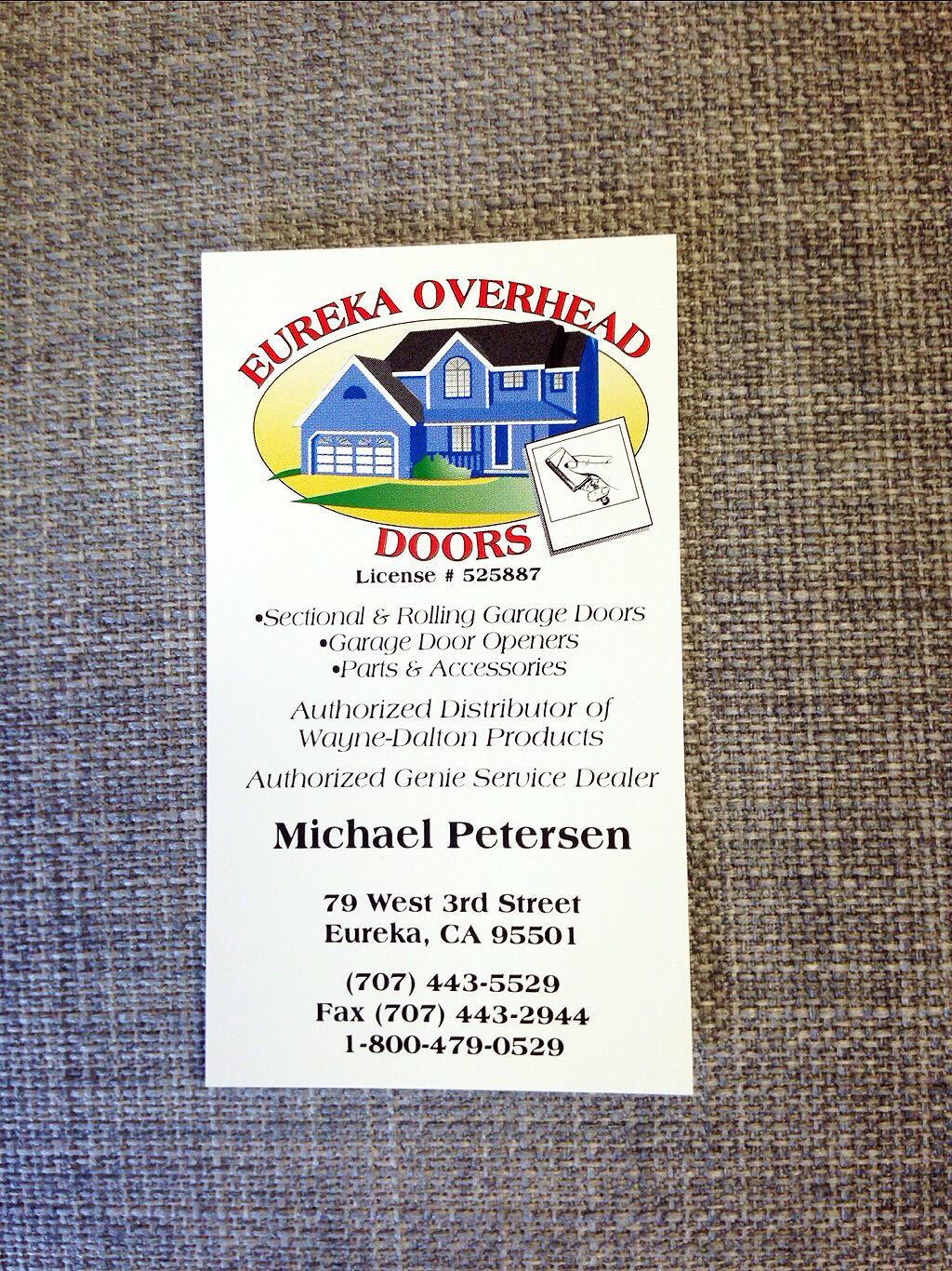 Eureka Overhead Door Company Inc. image 5