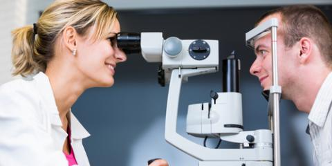 Mann & Mann Optometrists image 0