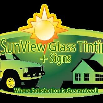 Sunview Glass Tinting + Signs image 0