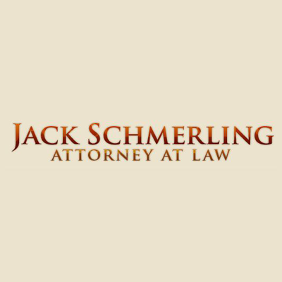 Jack J Schmerling, Attorney At Law