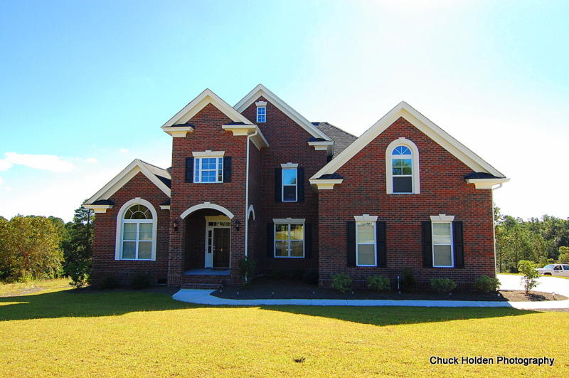 Woodcreek Farms Luxury Homes Executive Construction Homes image 14