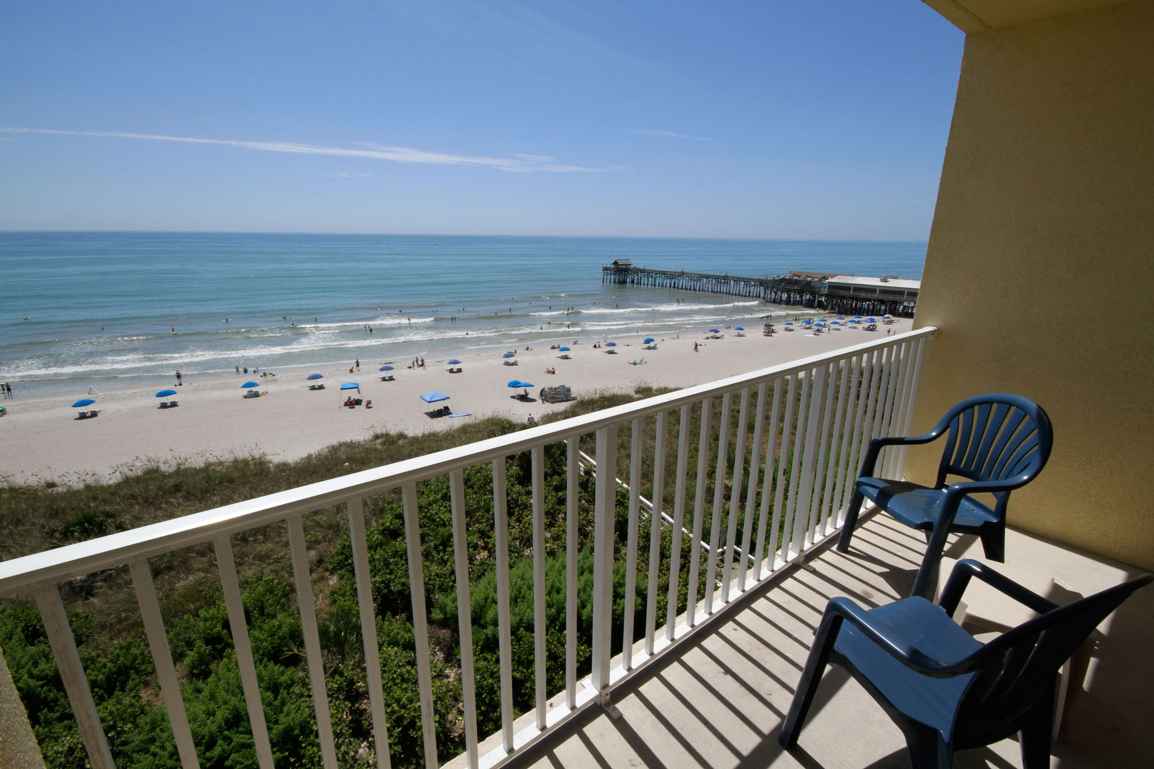 Best Western Cocoa Beach Hotel & Suites image 22
