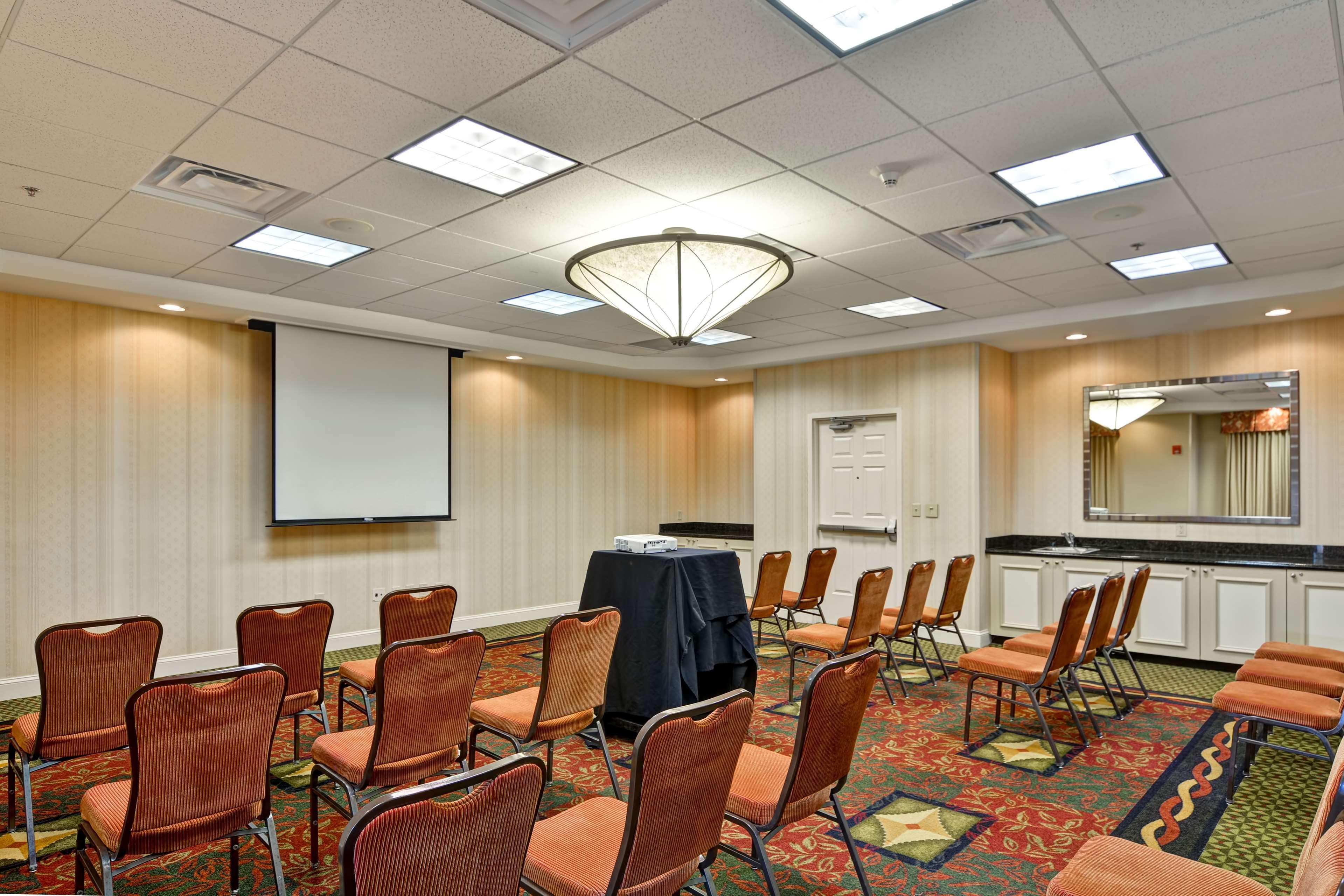 Hilton Garden Inn Panama City image 39