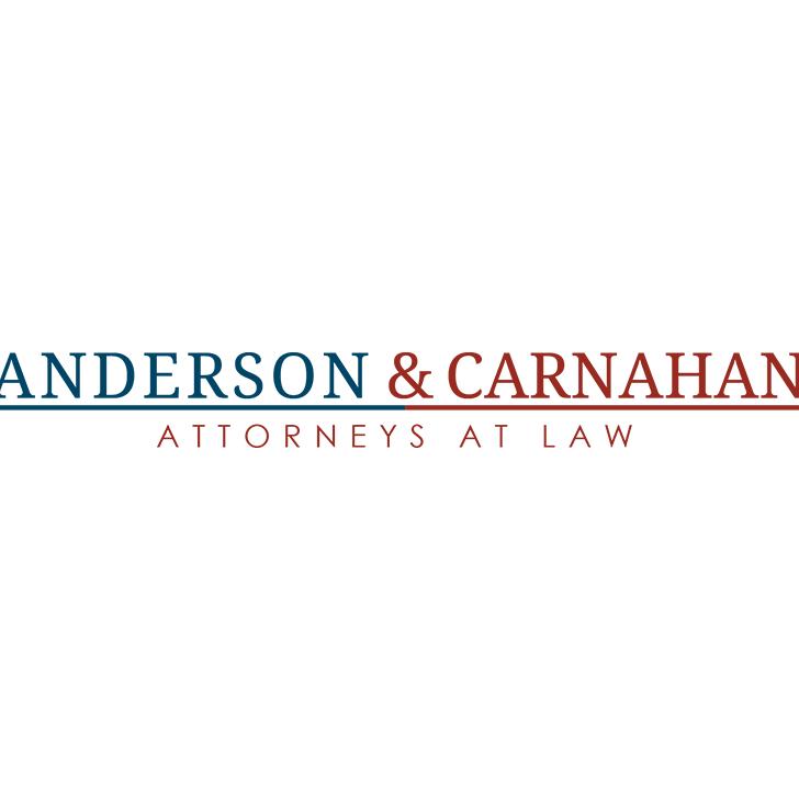 Anderson & Carnahan