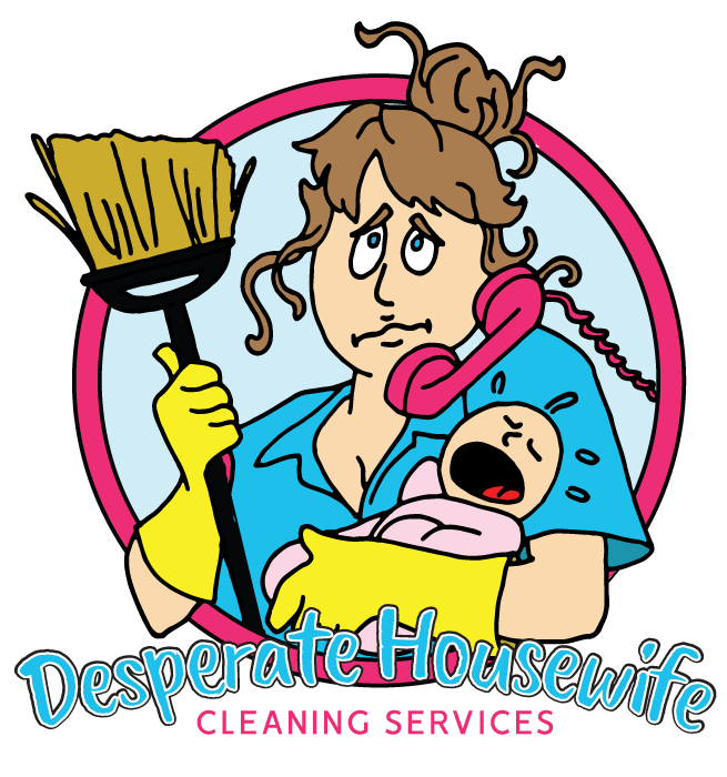 Desperate Housewife Cleaning Services, LLC image 0