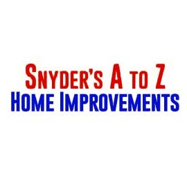 snyder 39 s a to z home improvements in butler pa reviews