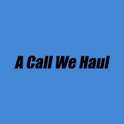 A Call We Haul image 0