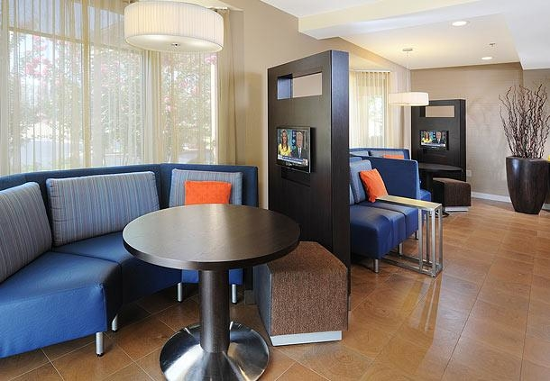 Courtyard by Marriott Oklahoma City Northwest image 11