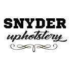 Snyder Upholstery