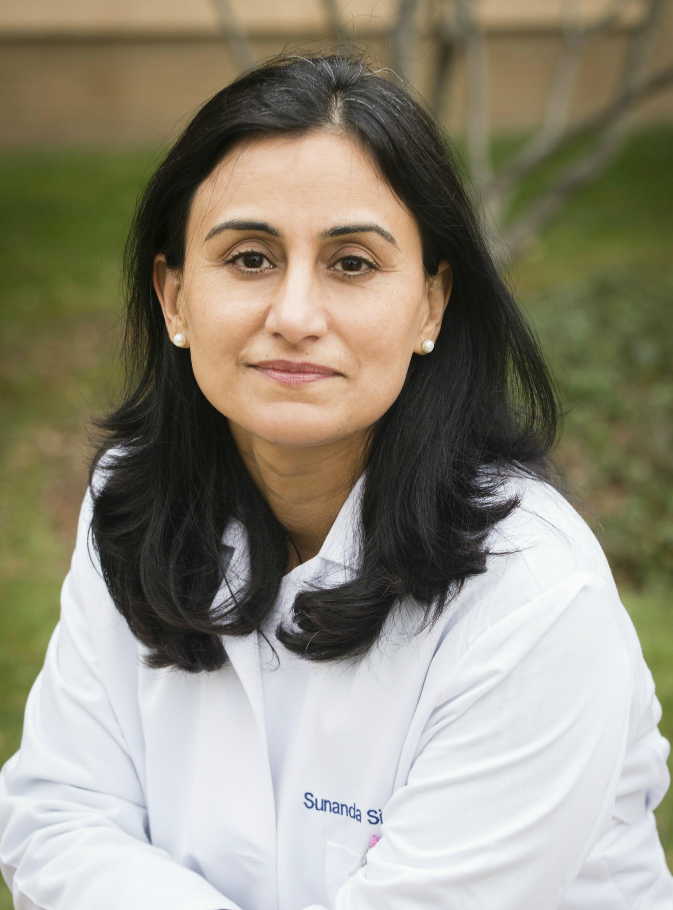 Sunanda Sindhwani MD