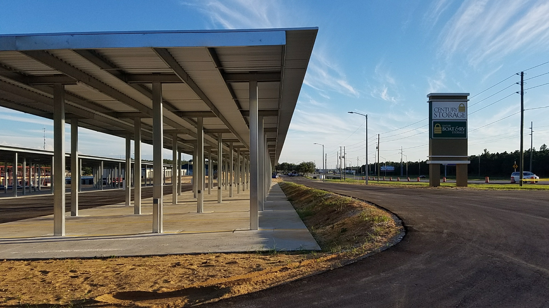 Century Storage 45731 US Hwy 27 Davenport, FL Warehouses Self Storage    MapQuest