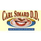 Denturologiste Carl Simard