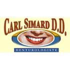 Denturologiste Carl Simard à Lachute