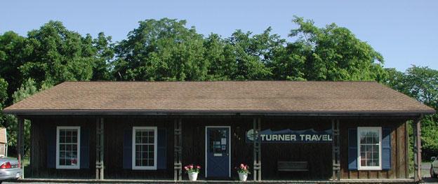 Turner Travel Services image 1