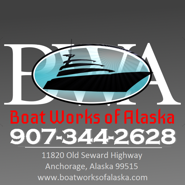 Boat Works of Alaska image 4