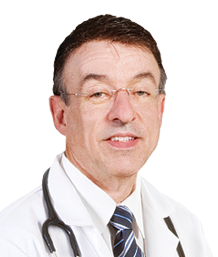 Dr. Donald R. Watren, MD