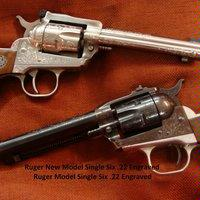 Smokin' Barrels Gun Shop LLC image 2
