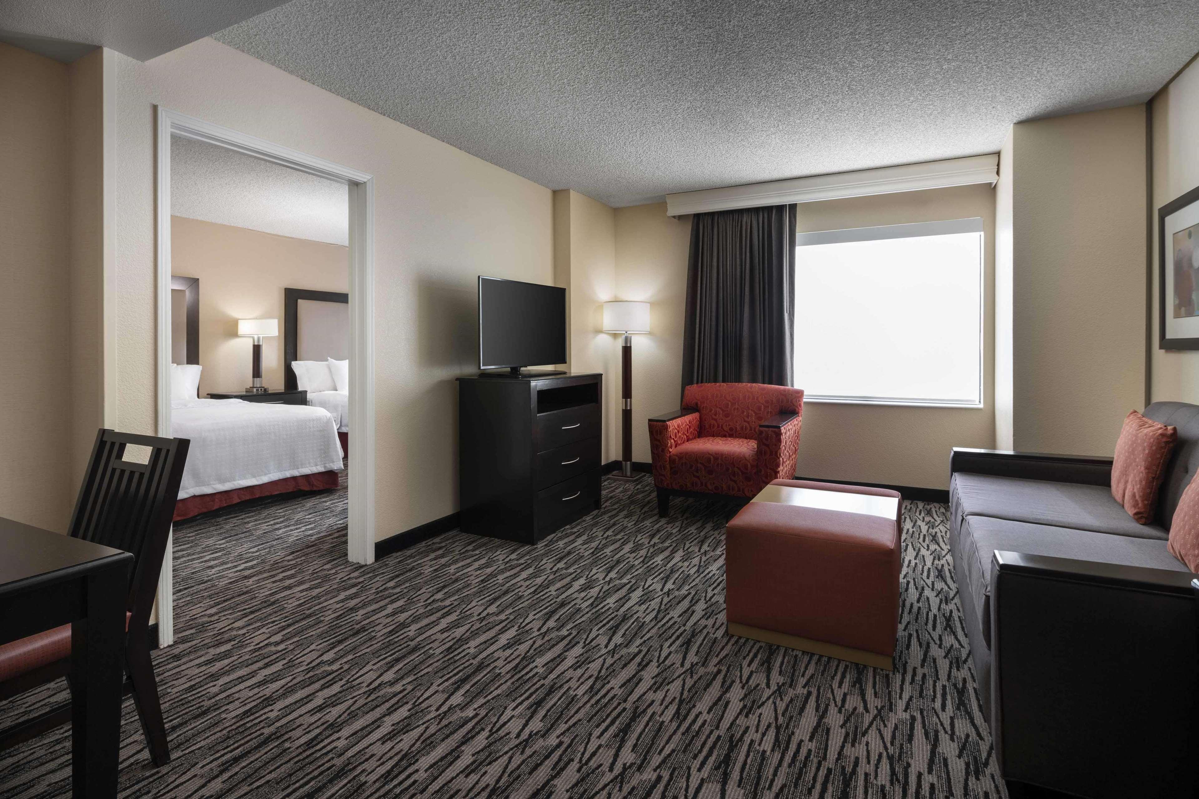 Homewood Suites by Hilton Anaheim-Main Gate Area image 35