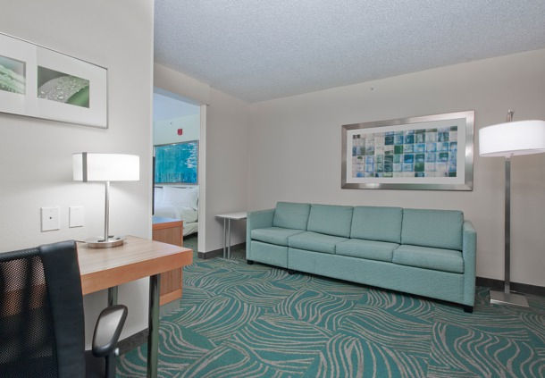 SpringHill Suites by Marriott Tulsa image 9