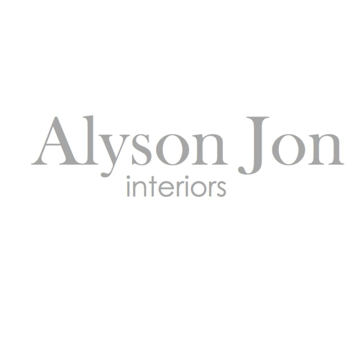 Alyson Jon Interiors - Houston