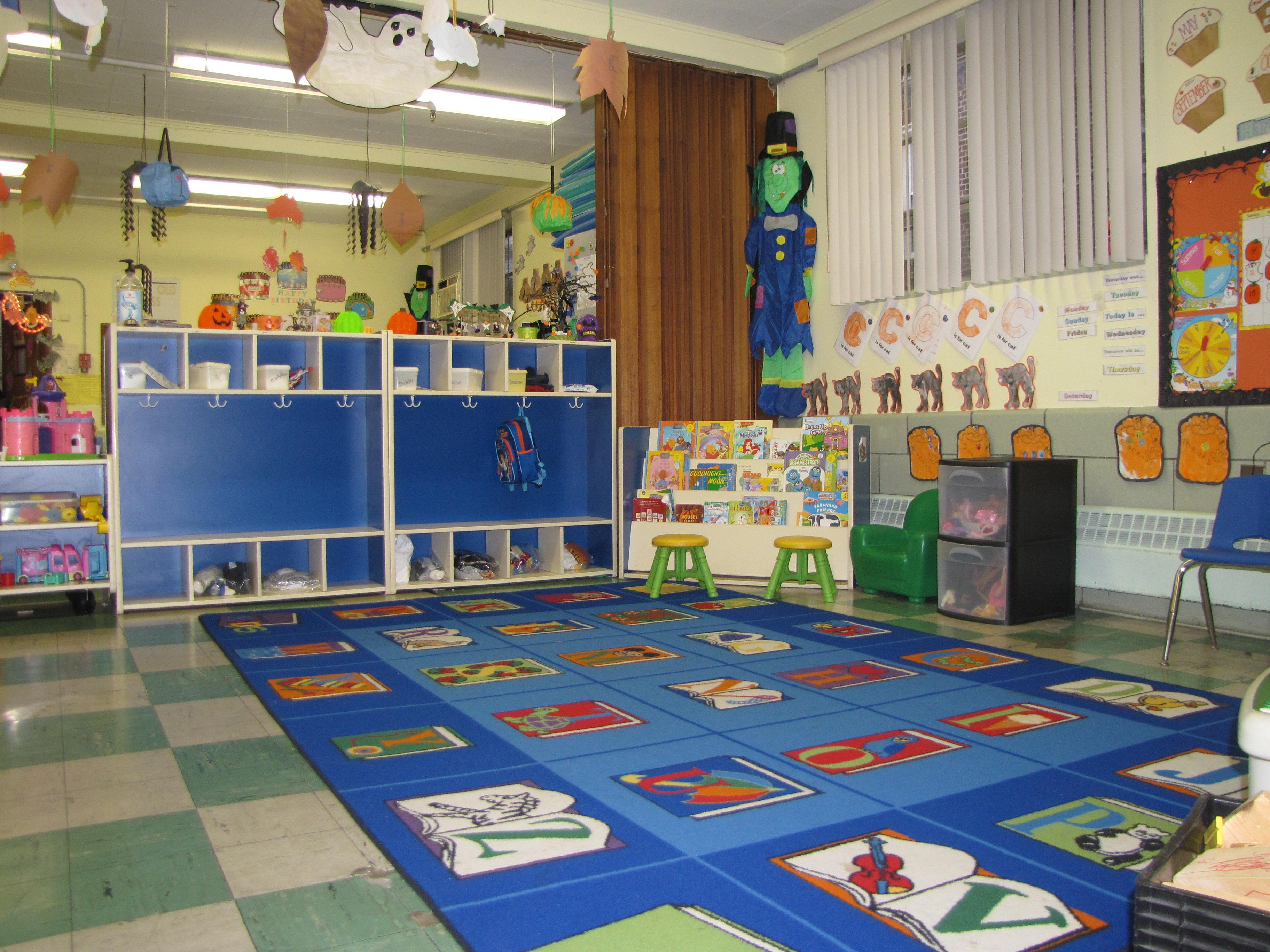 Children's Learning Center Inc