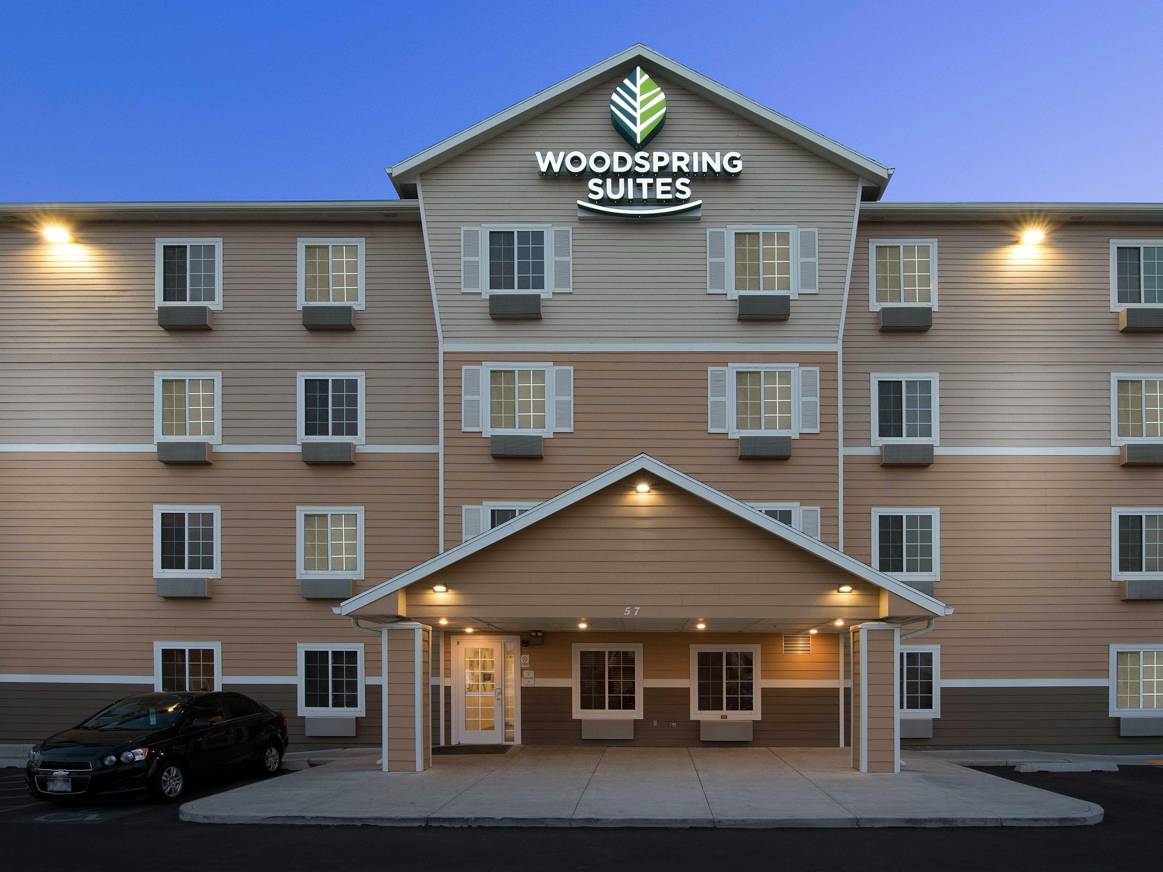 WoodSpring Suites Provo American Fork image 20