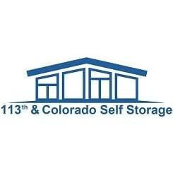 113th & Colorado Self Storage