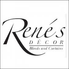Rene's Blinds & Curtains