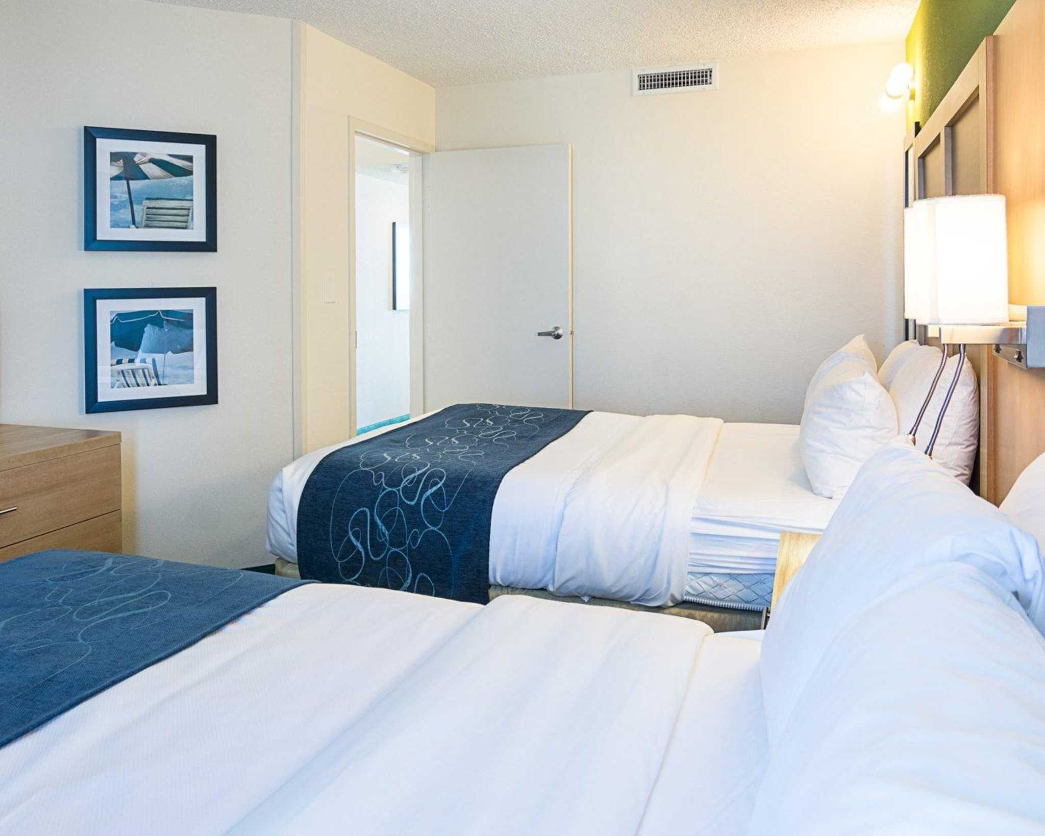 Comfort Suites Beachfront image 21