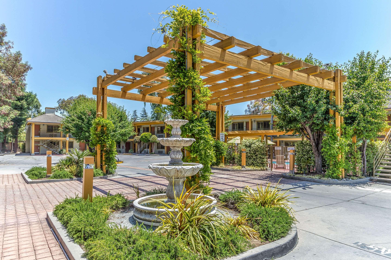Comfort Inn in Santa Cruz, CA, photo #39