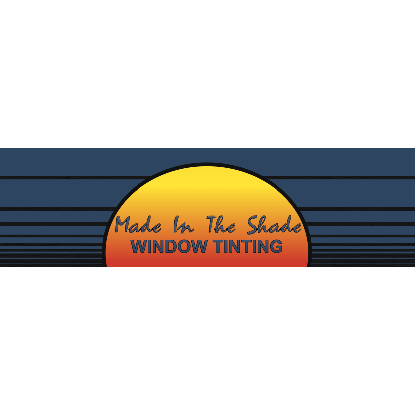 Made in The Shade Window Tinting