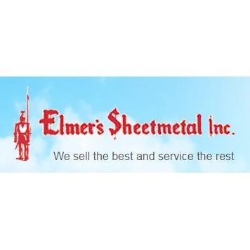 Elmer's Sheet Metal Inc