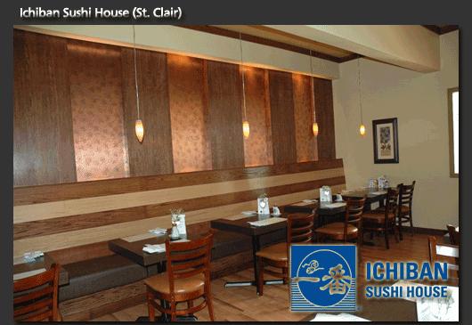Ichiban Sushi & Seafood Buffet image 1