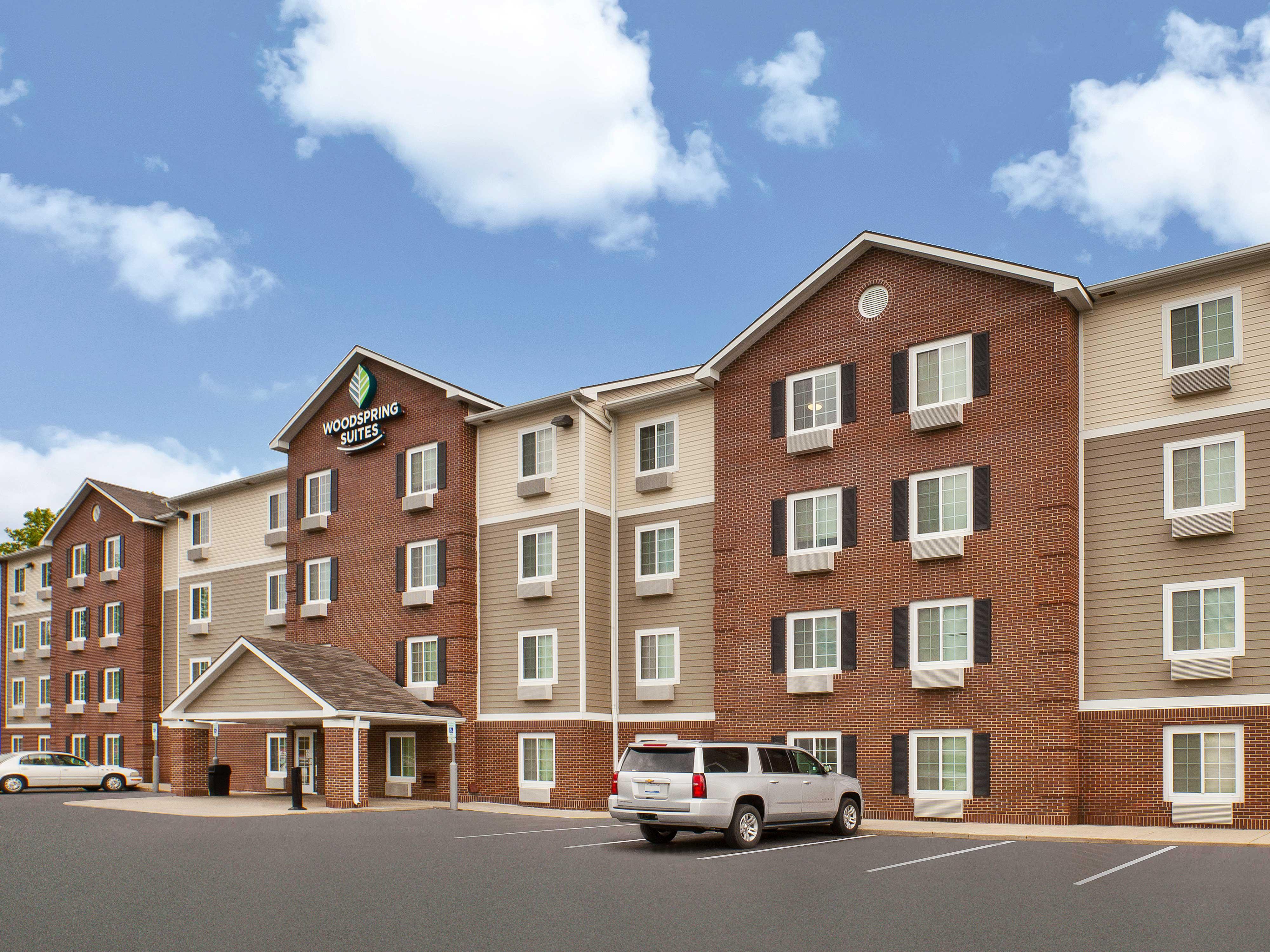 WoodSpring Suites Grand Rapids Holland image 0