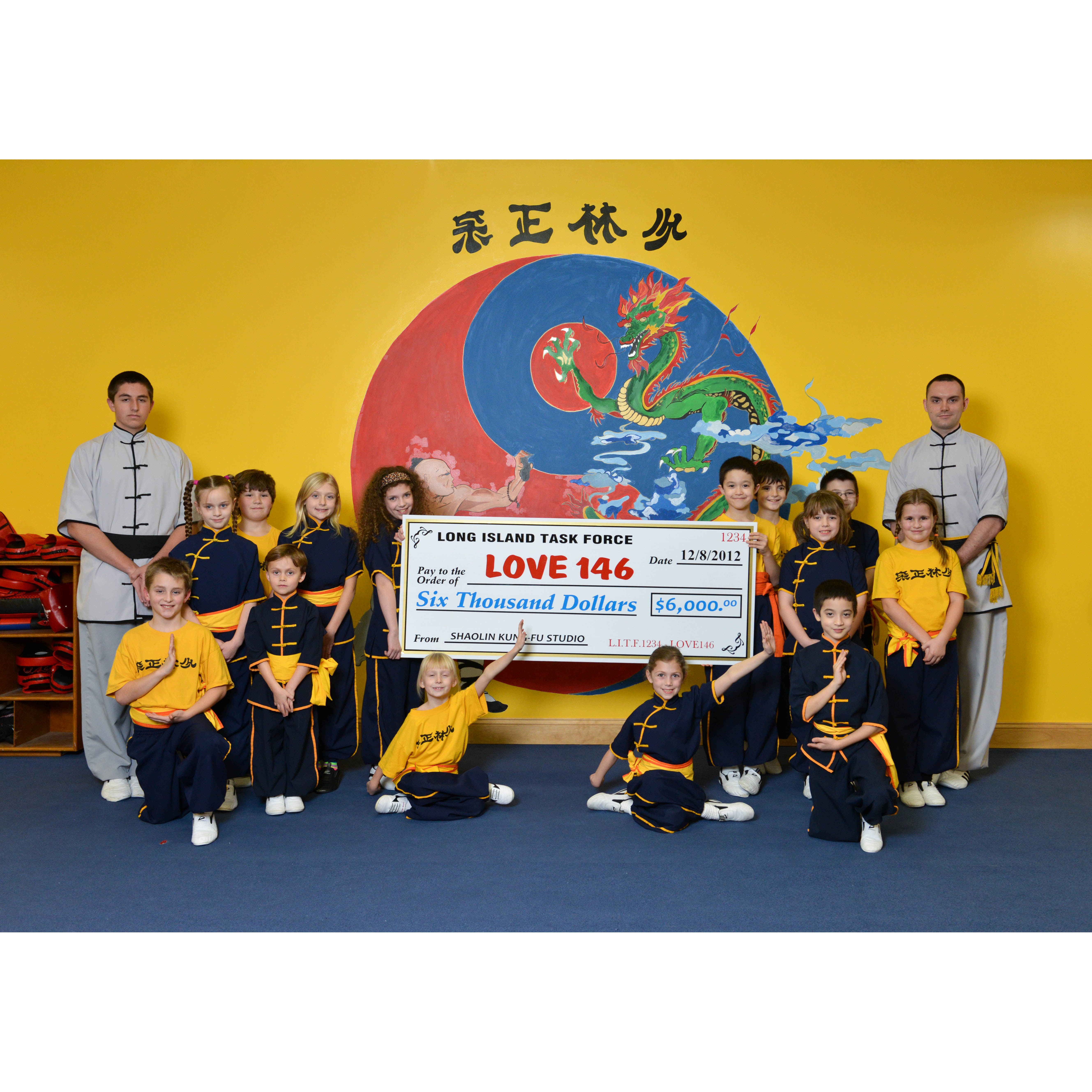 Shaolin Kung Fu & Fitness