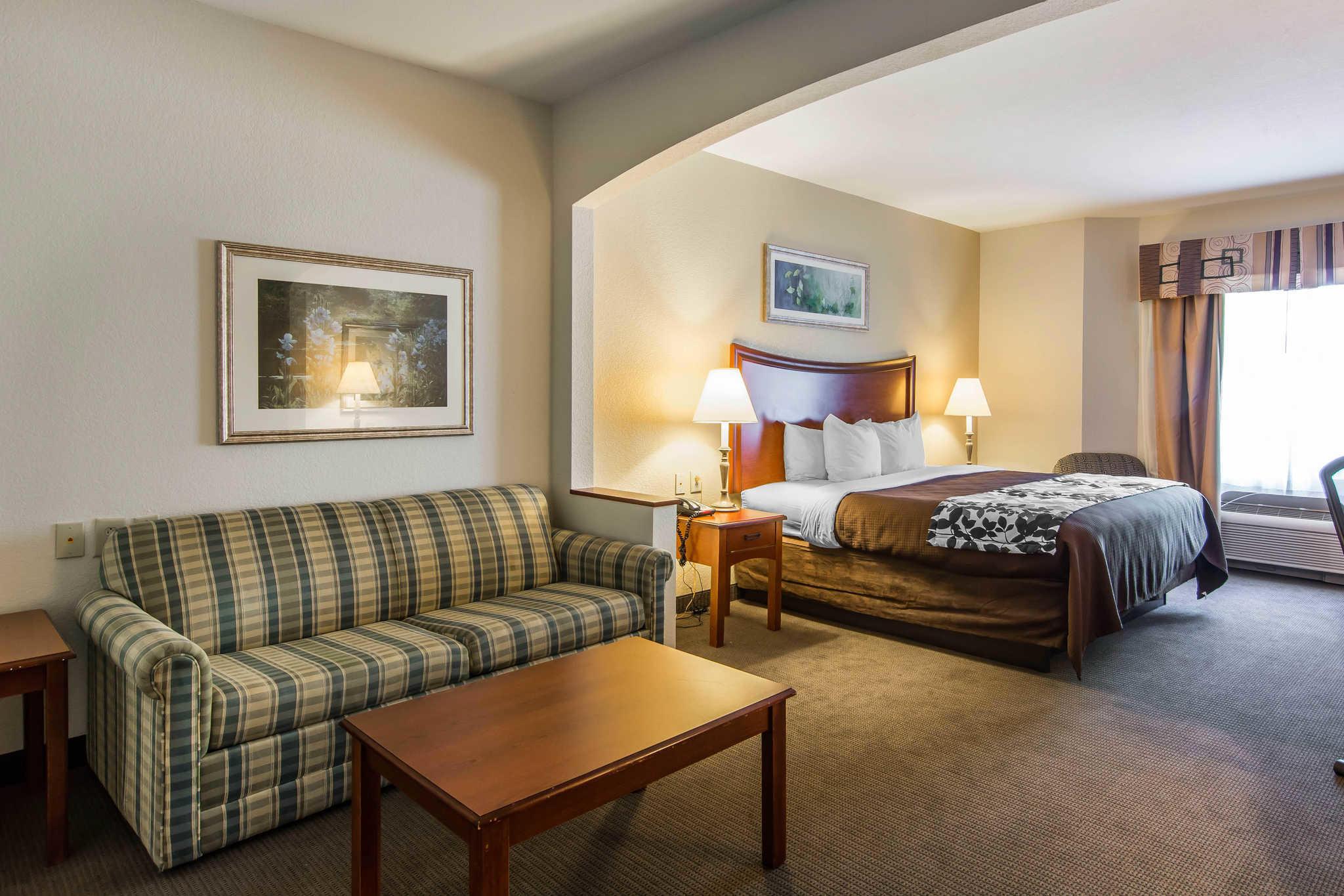 Sleep Inn & Suites Chesapeake - Portsmouth image 14