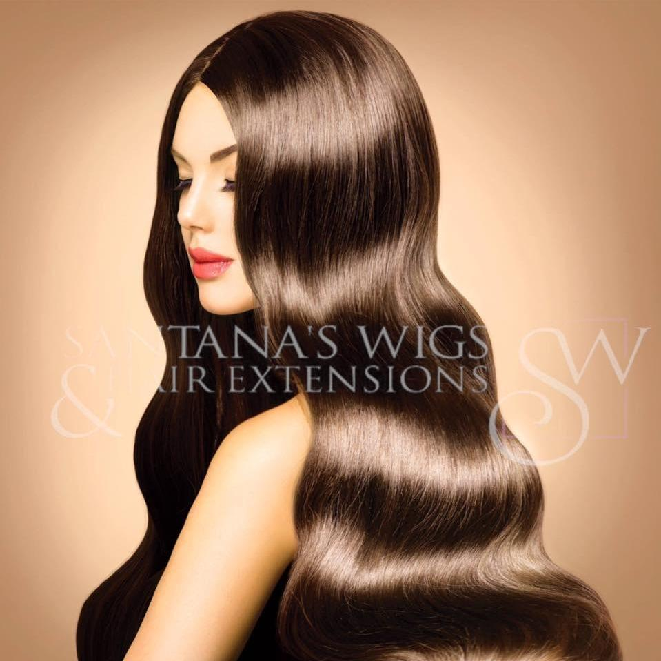 Santana's Wigs & Hair Extensions