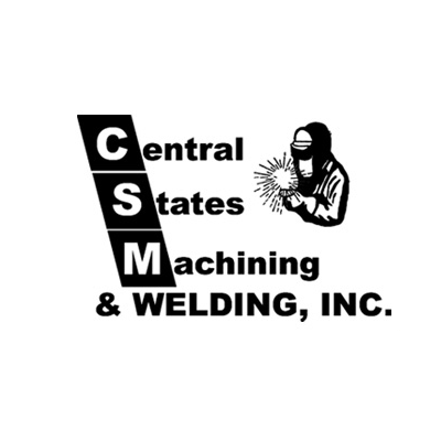 Central States Machining & Welding, Inc. - Topeka, KS - Metal Welding