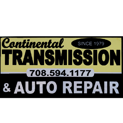 Continental Transmission & Auto Repair