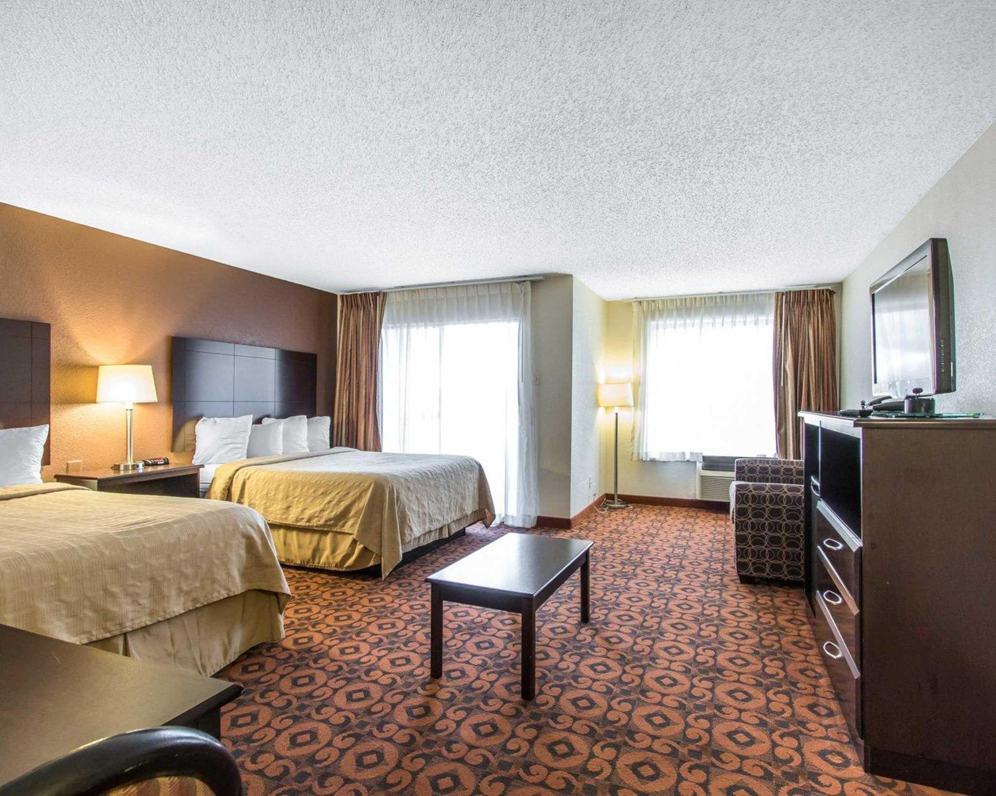 Quality Inn & Suites Fairgrounds West image 27