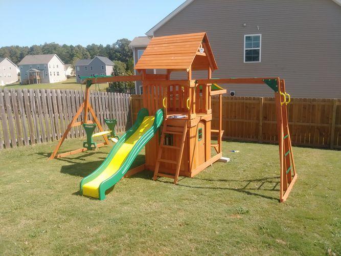 Playtime Assembly LLC image 1