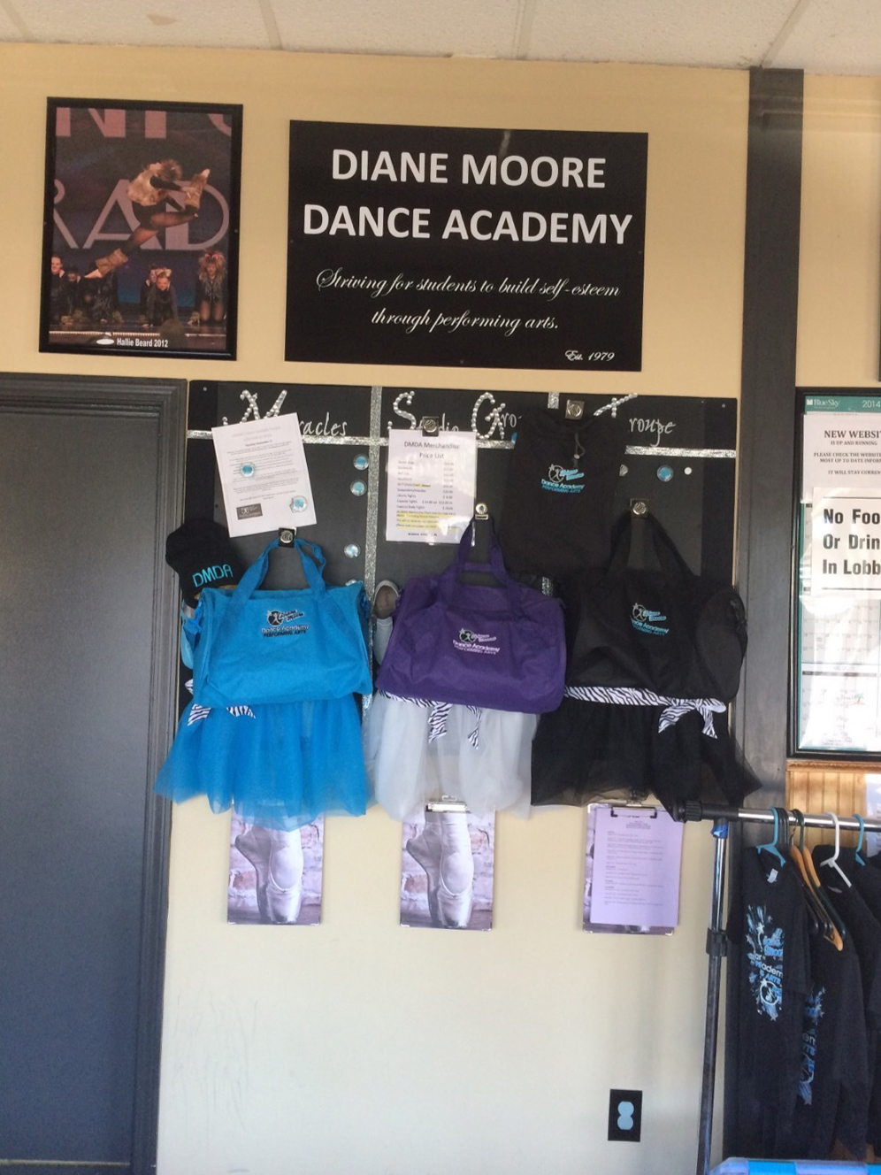 Diane Moore Dance Academy image 4
