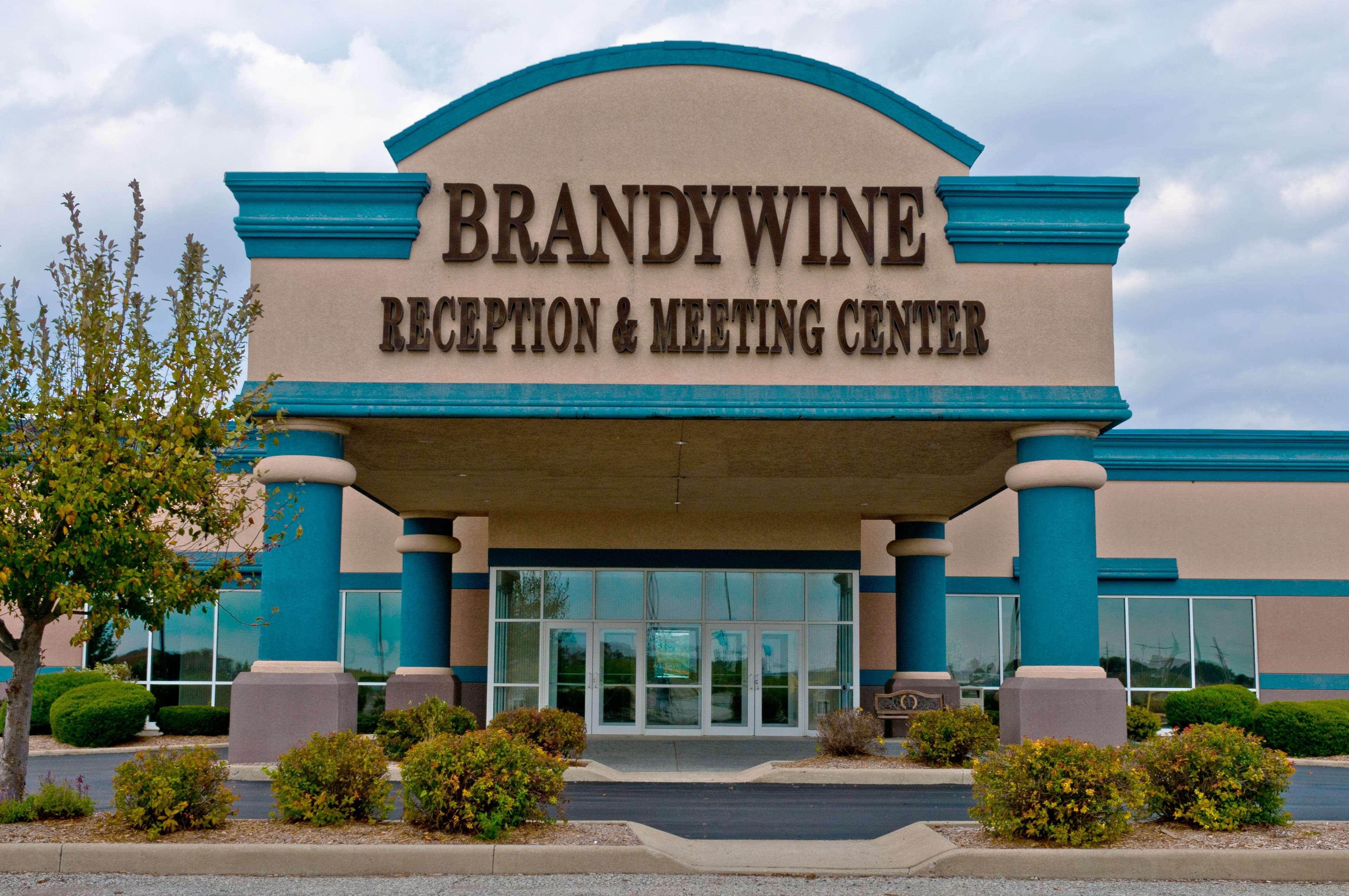 Best Western Plus Brandywine Inn & Suites image 31