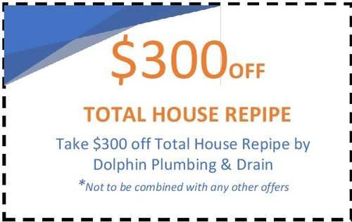 Dolphin Plumbing & Drain Inc. image 6