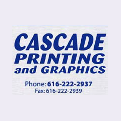 Cascade Printing and Graphics