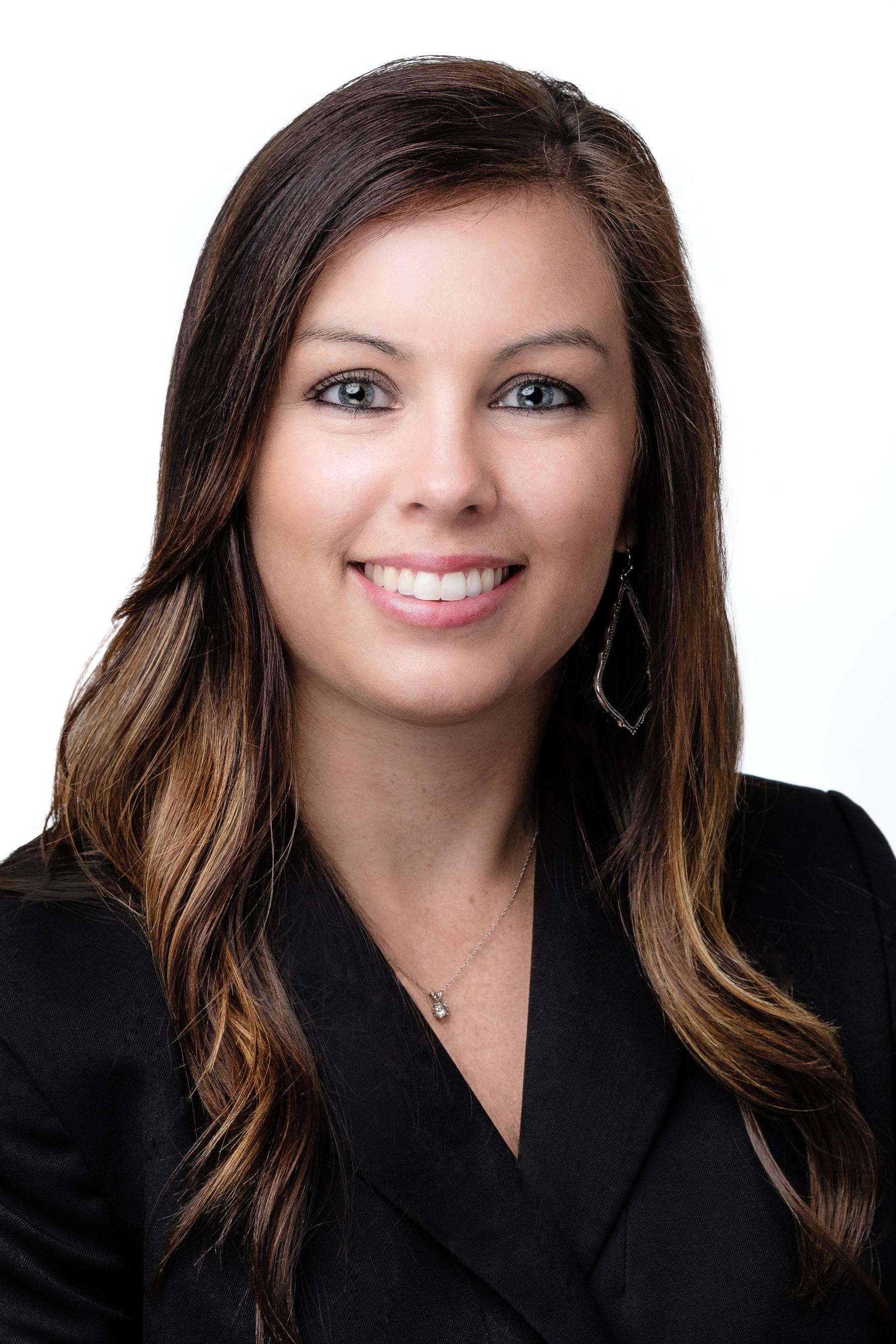 Cortney Lawson - Mortgage Loan Officer- Guaranty Bank & Trust