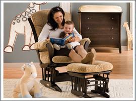 Baby Tyme Furniture image 1